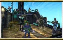 Dungeons and Dragons Online U18 Release Notes : Disciples of Shadow