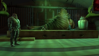 Star Wars The Old Republic to Release First Expansion Rise of the Hutt Cartel