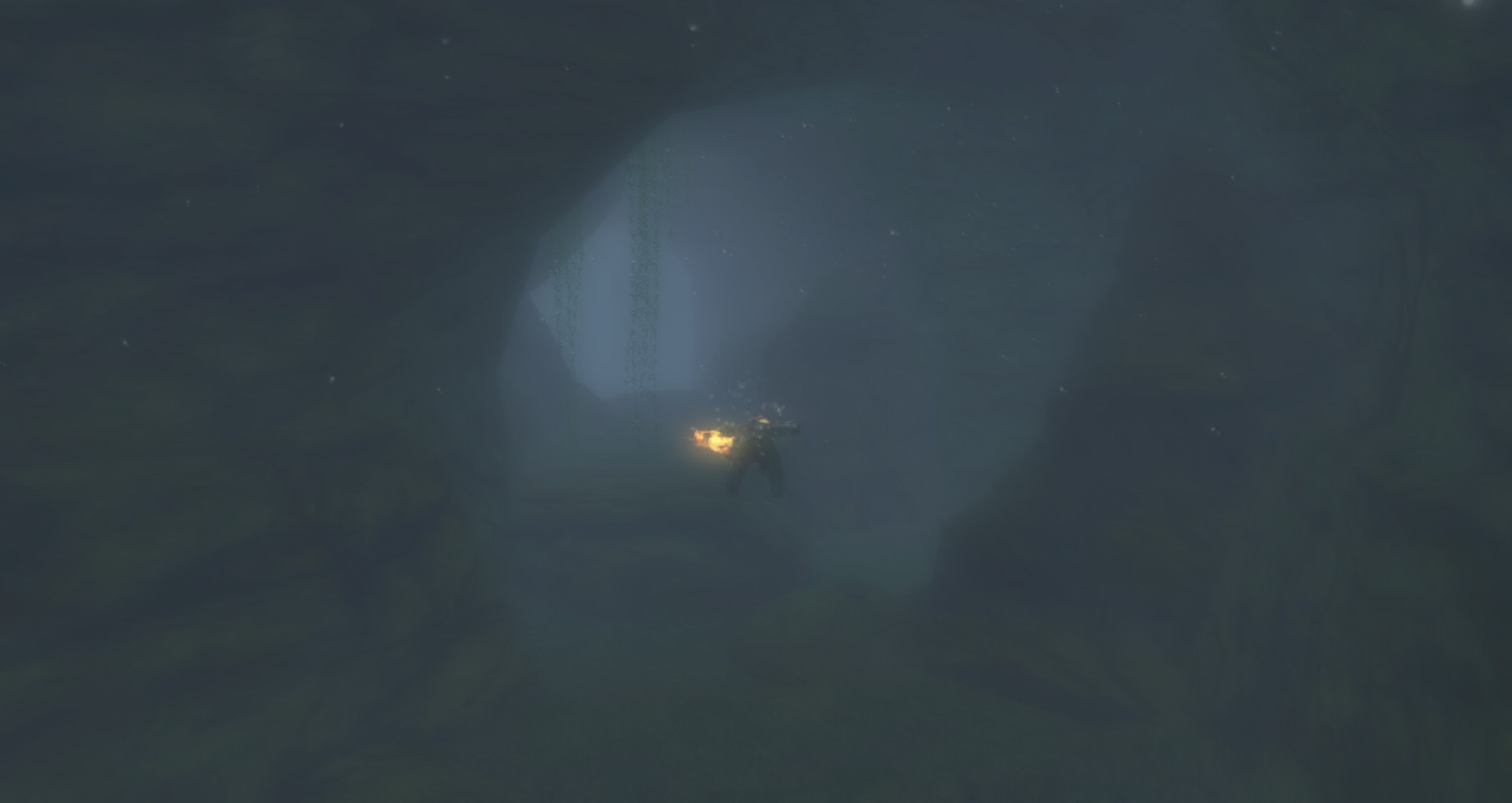 ddmsrealm-ddo-druids-curse-going-swiming