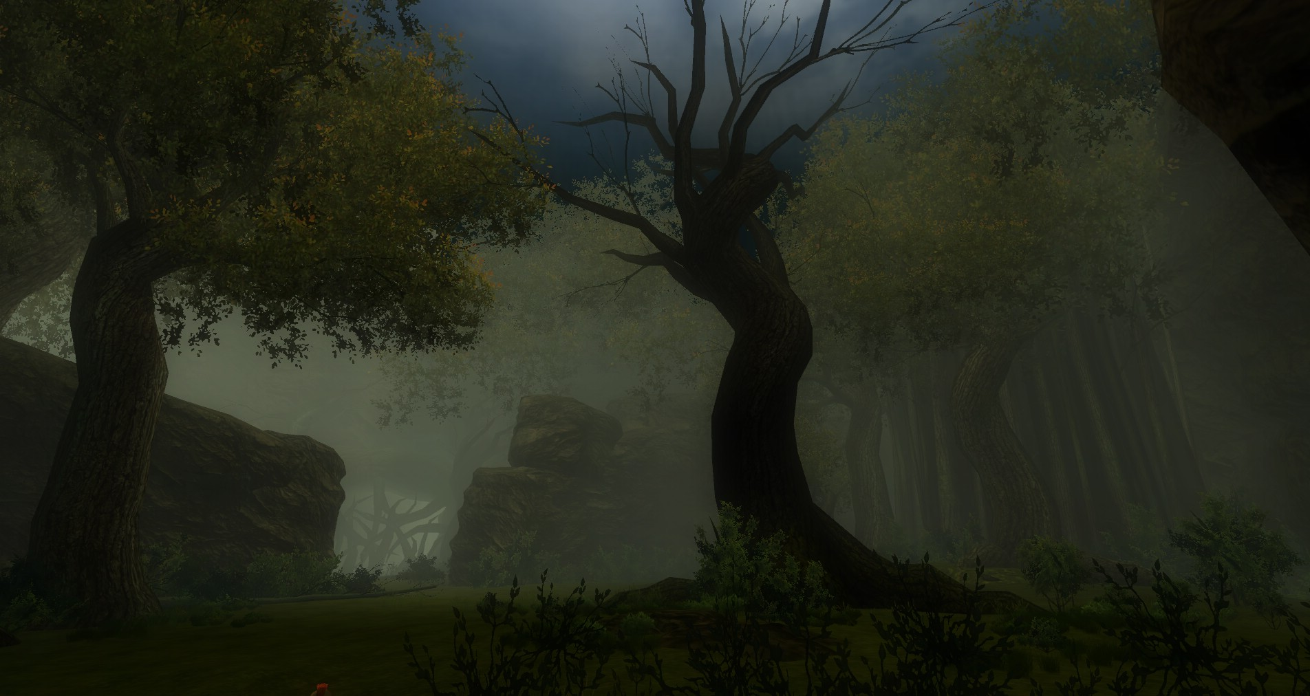 ddmsrealm-ddo-druids-curse-spooky-forest