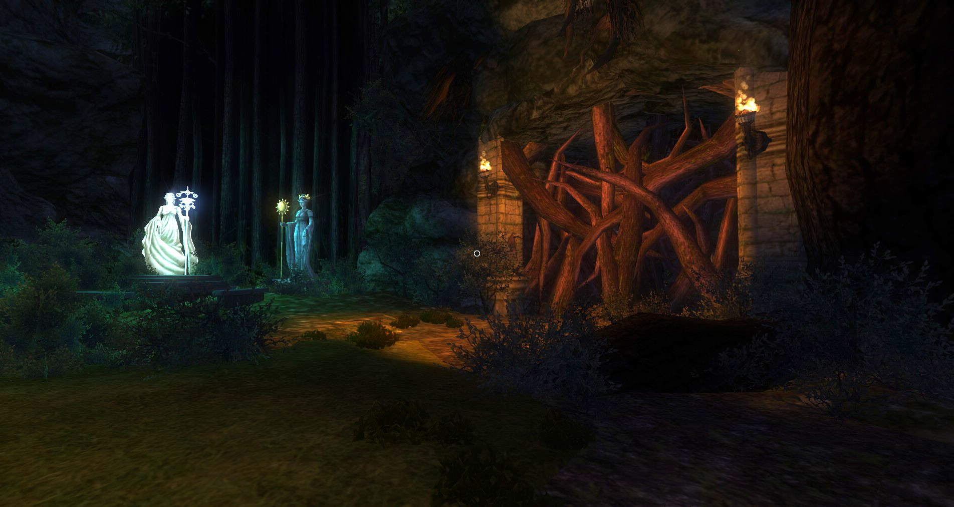 ddmsrealm-ddo-thorn-and-paw-center-shrine