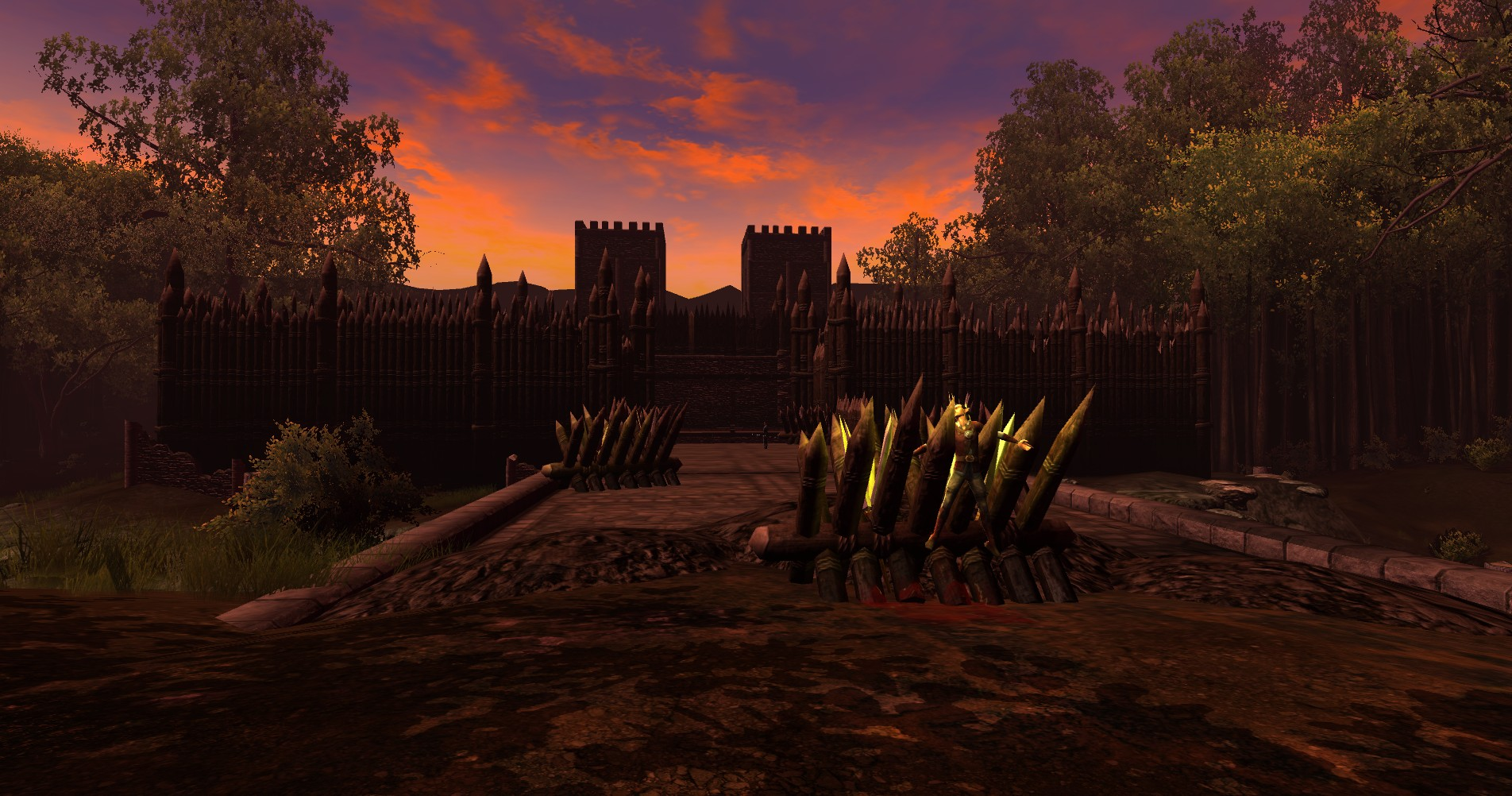ddmsrealm-ddo-u16-end-of-the-road-fort-entrance