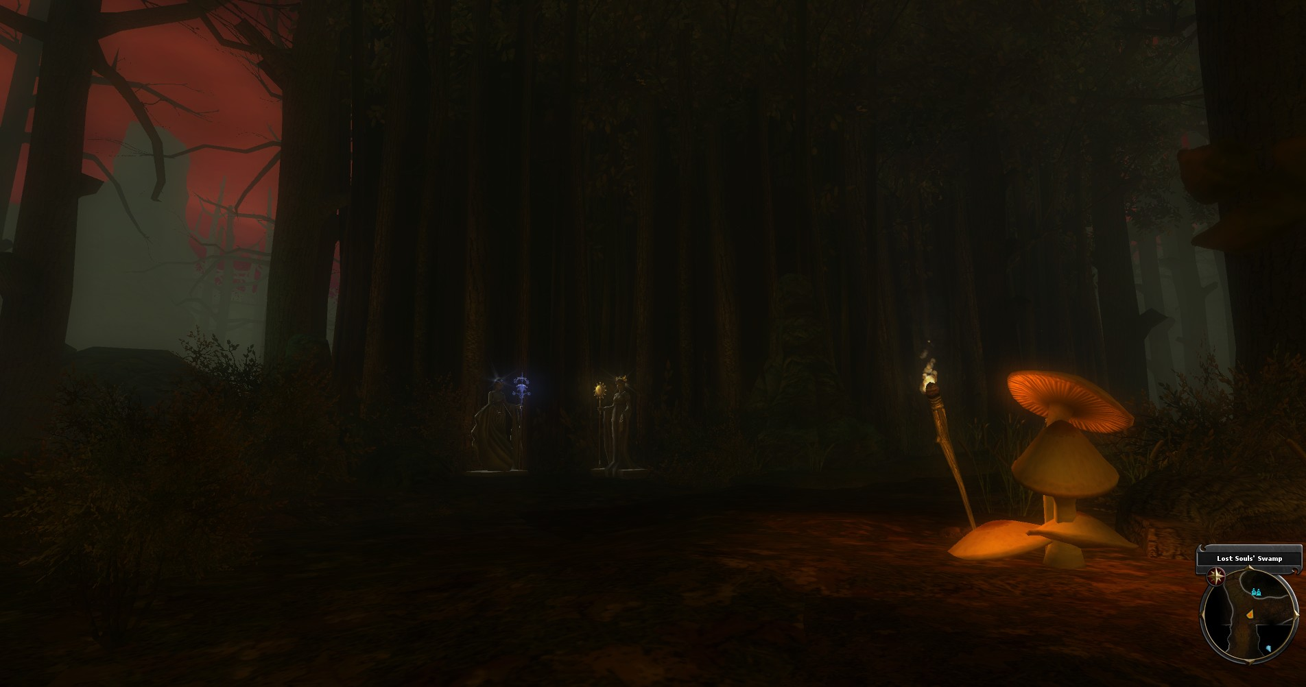 ddmsrealm-ddo-u16-lost-in-the-swamp-choose-side