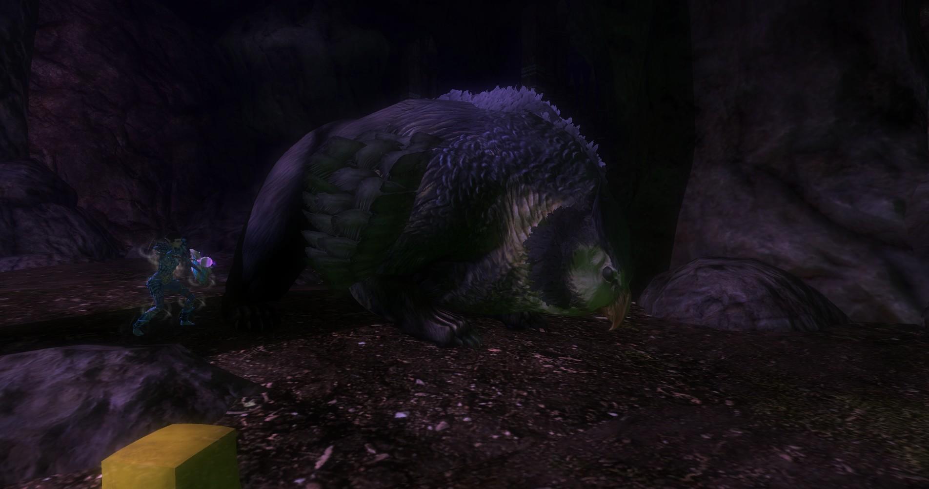 ddmsrealm-ddo-disciples-shar-owlbear-beast