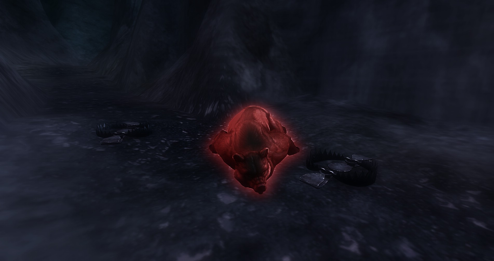 ddmsrealm-ddo-underdark-bear-in-trap