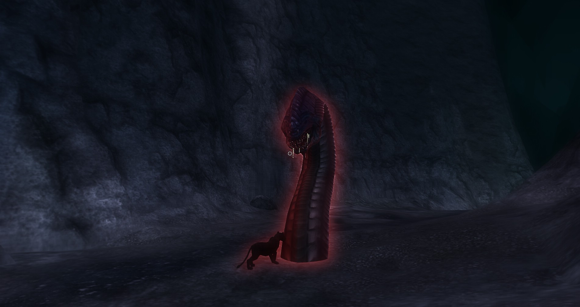 ddmsrealm-ddo-underdark-big-purple-worm