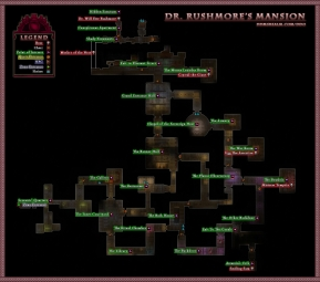 u12-dr-rushmores-mansion-map-walkthrough