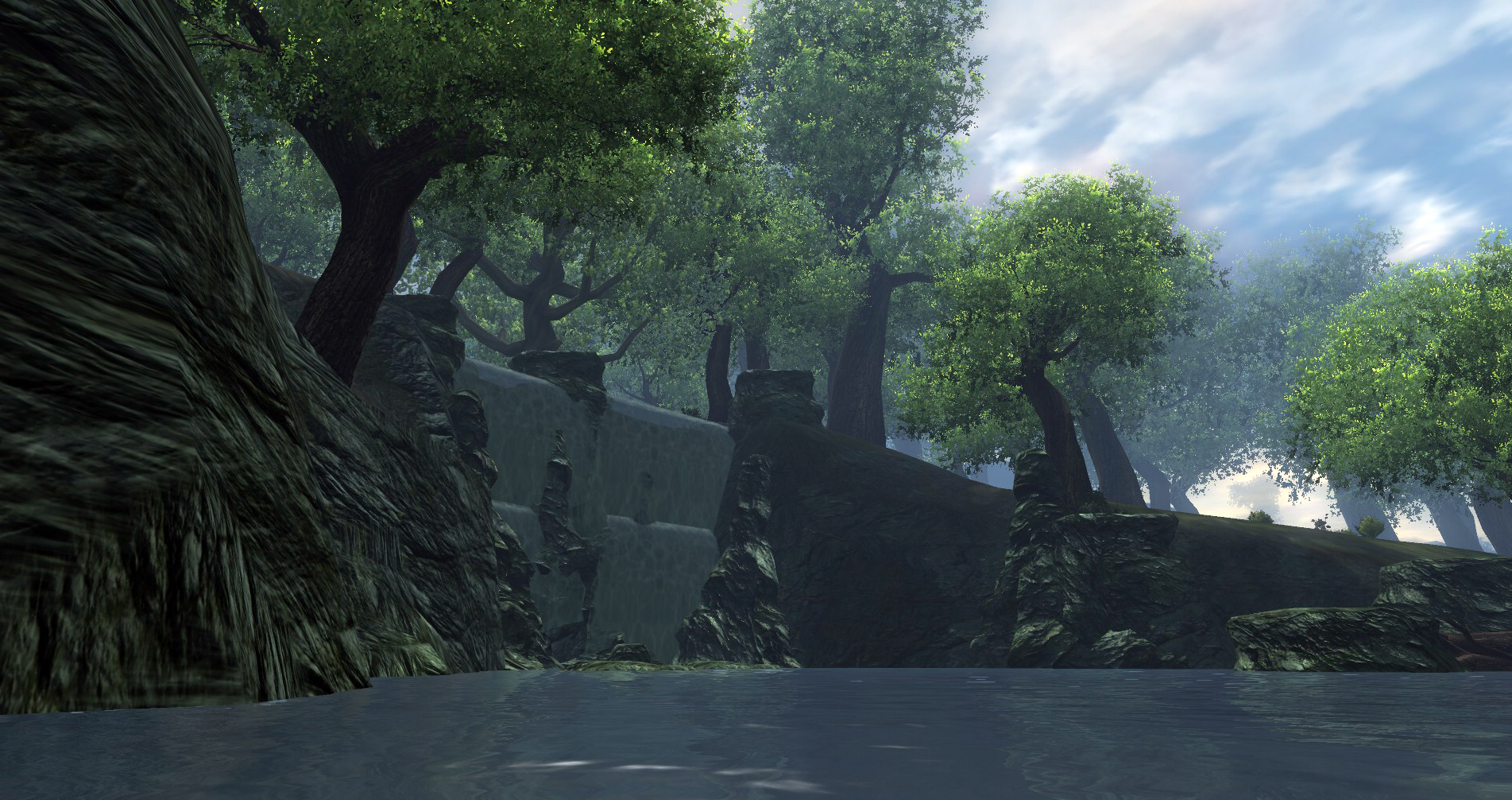 ddmsrealm-ddo-the-kings-forest-big-waterfall