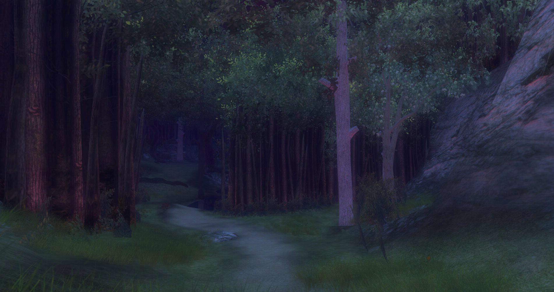 ddmsrealm-ddo-the-kings-forest-dark-road
