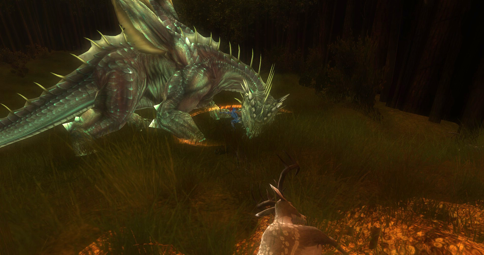 ddmsrealm-ddo-the-kings-forest-dragon-loot