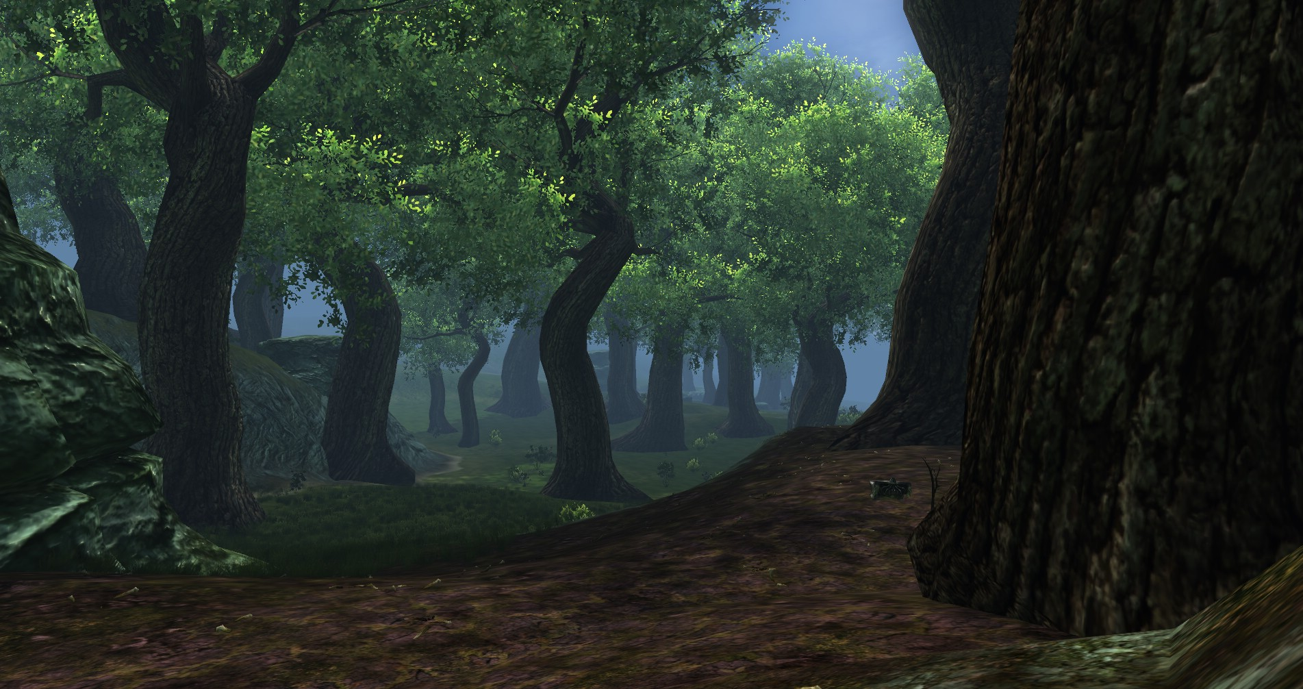 ddmsrealm-ddo-the-kings-forest-drow-easteland