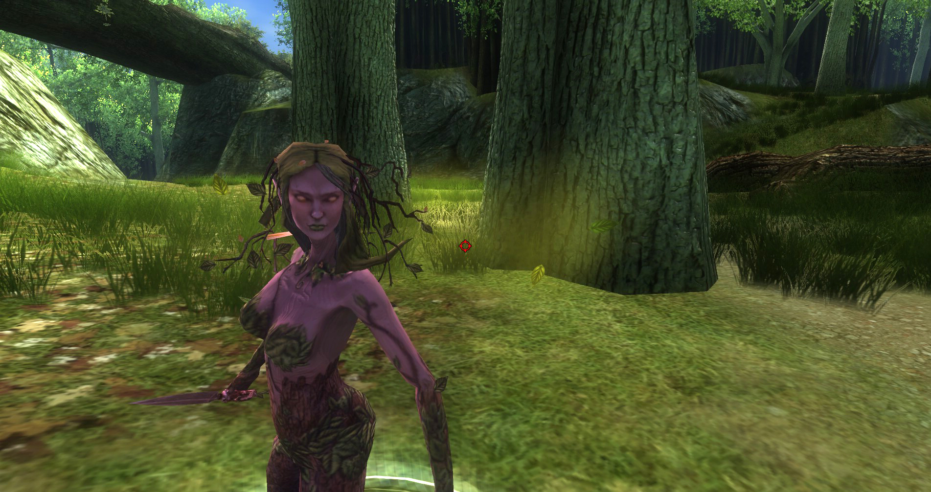 ddmsrealm-ddo-the-kings-forest-dryad-mad