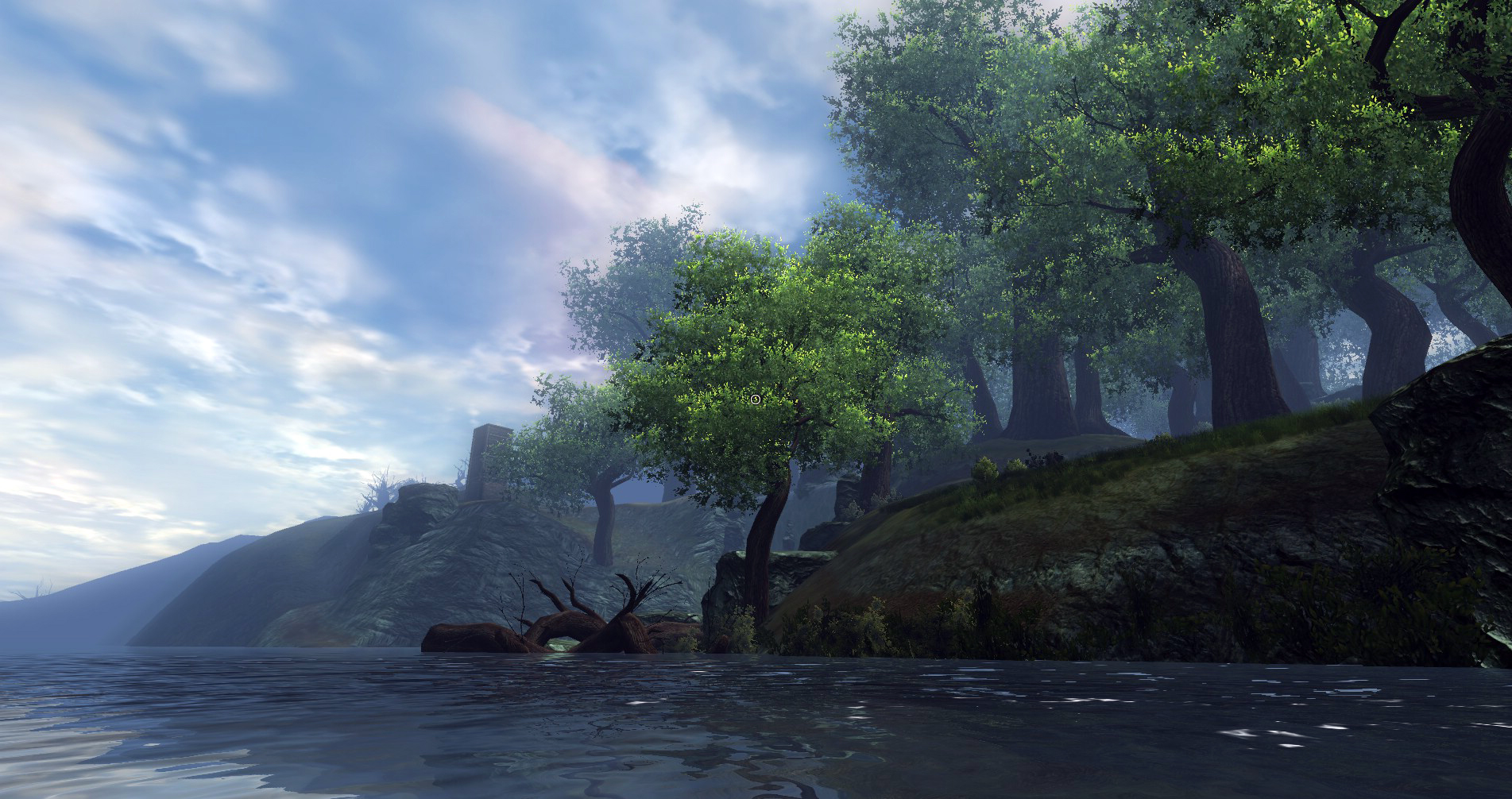 ddmsrealm-ddo-the-kings-forest-floating-down-river