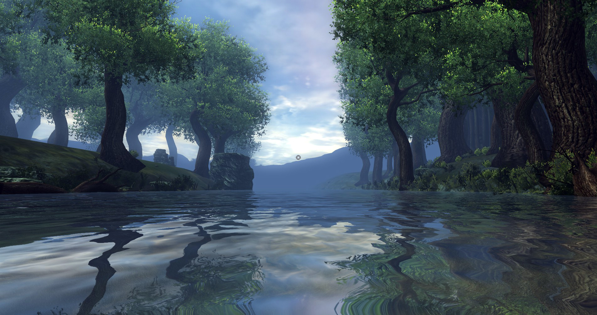 ddmsrealm-ddo-the-kings-forest-no-sharks-here