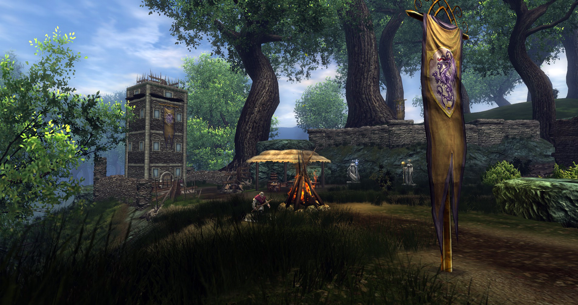 ddmsrealm-ddo-the-kings-forest-purple-dragon-knight-outpost