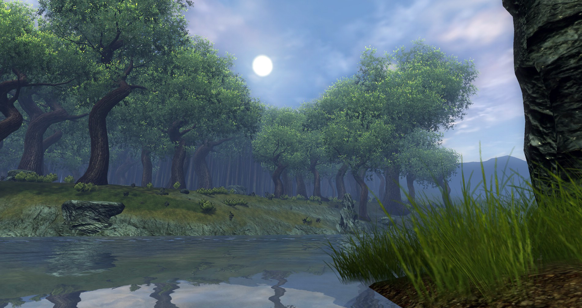 ddmsrealm-ddo-the-kings-forest-sunset