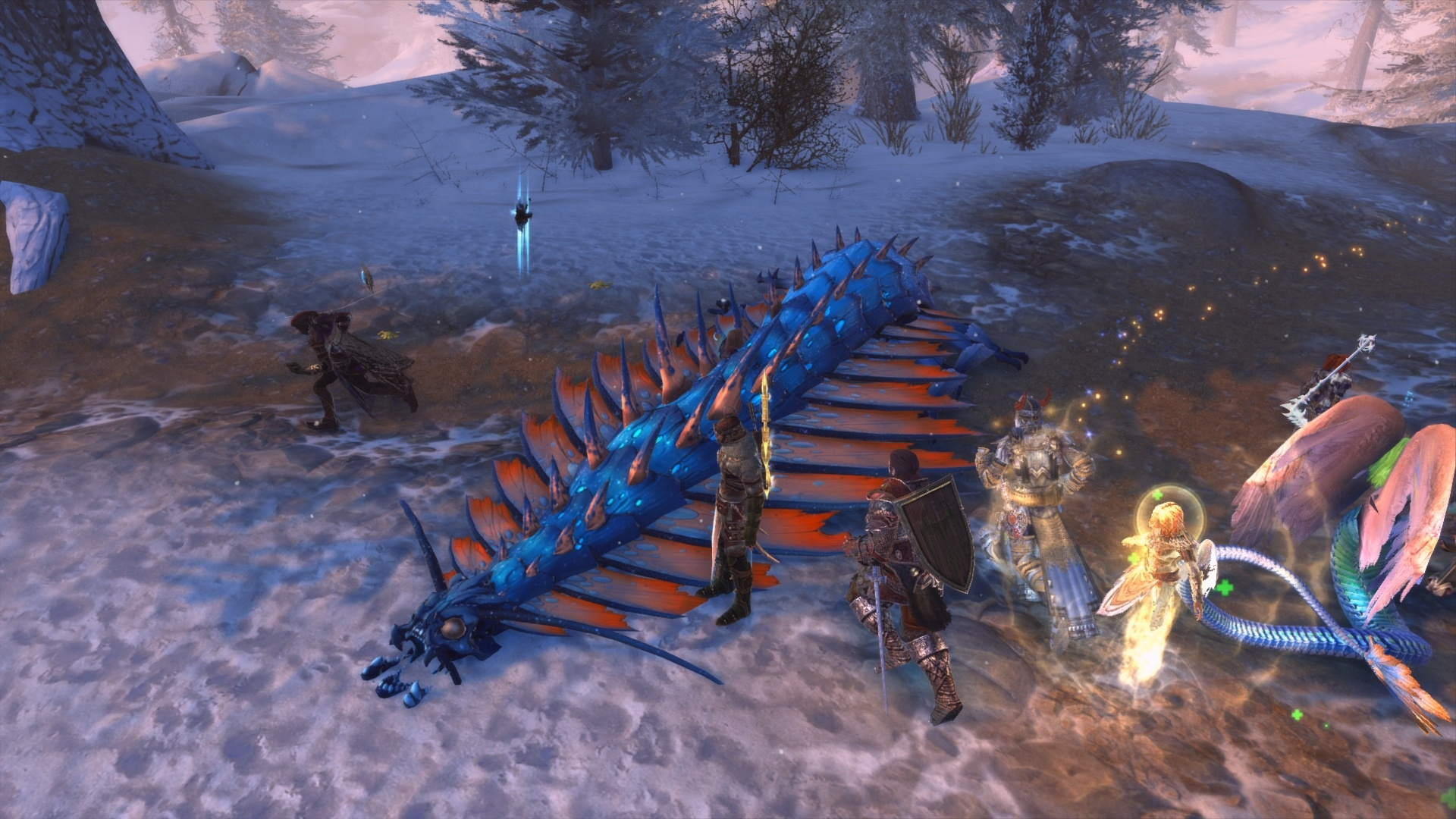 ddmsrealm-neverwinter-curse-of-icewind-dale-dead-remorhaz