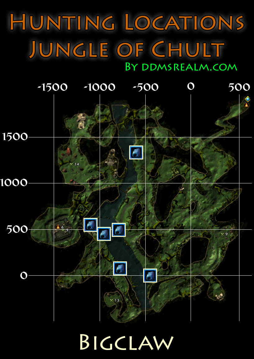 ddmsrealm-neverwinter-toa-rares-big-claw-spawn