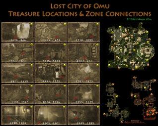 ddmsrealm-neverwinter-toa-lost-city-omu-treasure-connections