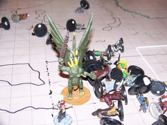 Dungeons and Dragons Next Summer 2014